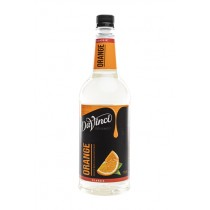 DAVINCI GOURMET ORANGE SYRUP EACH