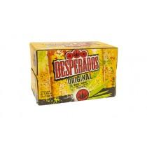 DESPERADOS BEER BOX