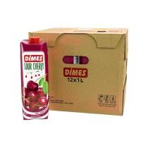 DIMES SOUR CHERRY JUICE BOX