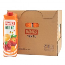 DIMES FRUITMIX NECTAR JUICE BOX