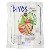 DIYOS HALLOUMI GRILLED CHEESE 5 PACK BOX