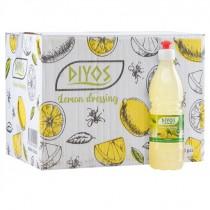 DIYOS LEMON DRESSING BOX