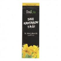DORALIFE YELLOW KANTORON OIL (SARI KANTARON) BOX