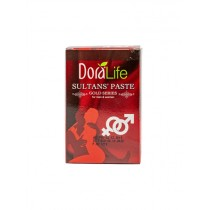 DORALIFE SULTAN`S POWER PASTE (KUDRET NARI) BOX