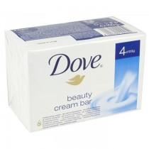 DOVE  BAR CREAM SOAP 4 PACK BOX