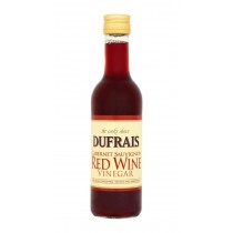 DUFRAIS RED WINE VINEGAR BOX