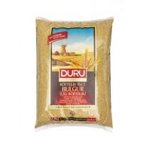 DURU EXTRA FINE BULGUR (CIG KOFTELIK)  BOX
