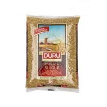 DURU EXTRA COARSE BULGUR (IRI PILAVLIK) BOX