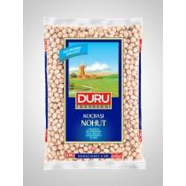 DURU CHICKPEAS 8MM (NOHUT) BOX