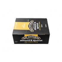 EAT NATURAL ALMOND & APRICOT YOGHURT COATED (AAY12-5UK) BOX