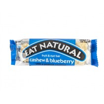 EAT NATURAL CASHEW & BLUEBERRY (CBY/254023) EACH