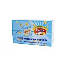 EAZY POPCORN SALTED BOX