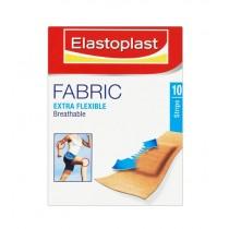 ELASTOPLAST FABRIC ASSORTED STRIPS BOX