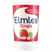 ELMLEA SINGLE CREAM BOX