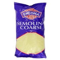 ENCONA SEMOLINA COARSE BOX
