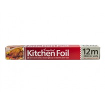 ESSENTIAL FOIL 300MM x 12M BOX