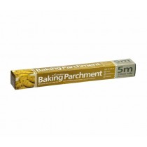 ESSENTIAL BAKING PARCHMENT 370MM x 5M BOX