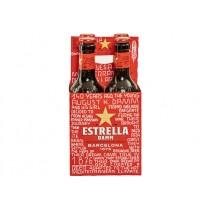 ESTRELLA  BARCELONA BEER BOX