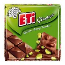 ETI  PISTACHIO CHOCOLATE PACK