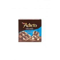 ETI ADICTO CHOCOLATE WITH MILK BOX