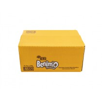 ETI  BENIMO WITH CHOCCOLATE (65329) BOX