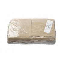 EXTRA BROWN TAKEAWAY BAGS (6x6)  EACH