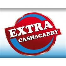 EXTRA BROWN TAKEAWAY BAGS (12.5X12)  (EXT136) EACH