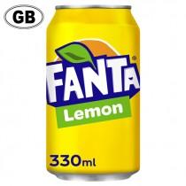 FANTA LEMON GB CAN BOX