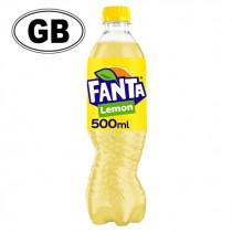 FANTA LEMON GB  BOX