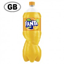 FANTA ORANGE BOTTLE (GB) BOX