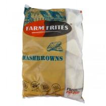 FARM FRITE HASH BROWNS BOX
