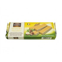 FEINY BISCUITS WAFERS WITH HAZELNUT FILLING (87243) BOX