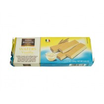 FEINY BISCUITS WAFERS WITH VANILLA FILLING (87244) BOX