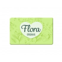 FLORA BUTTER PORTION PACK SPREAD BOX