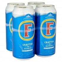 FOSTER FOSTERS LAGER CAN BOX