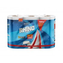 FREEDOM RHINO 3PLY KITCHEN TOWEL (RN3) EACH
