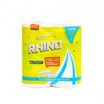 FREEDOM RHINO TWIN PACK KTOWEL (RN5A) BOX