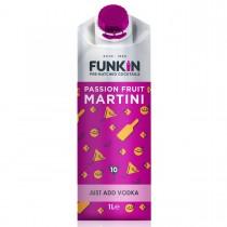 FUNKIN PASSION FRUIT MARTINI EACH