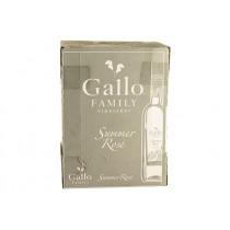 GALLO SUMER ROSE BOX