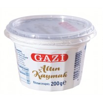 GAZI ALTIN KAYMAK (CREAM) BOX