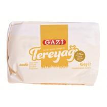 GAZI UNSALTED BUTTER (TUZSUZ) TEREYAGI BOX