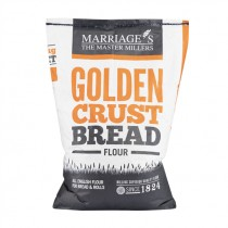 GOLDEN CRUST GOLDEN CRUST FLOUR EACH