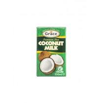 GRACE COCONUT MILK PREMIUM (TETRA) BOX