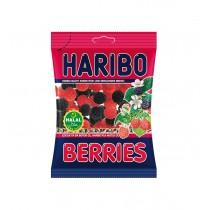 HARIBO BERRIES HALAL BOX