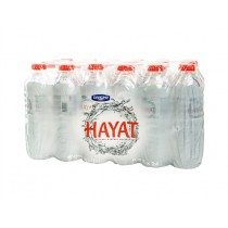HAYAT WATER  BOX