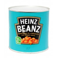 HEINZ BAKED BEANS BOX