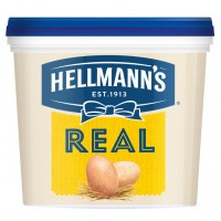 HELLMANS HELLMANS REAL MAYONAISE BUCKET EACH