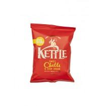 KETTLE SWEET CHILLI&SOUR CREAM PM £0.69 BOX