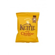 KETTLE CHEDDAR AND RED ONION  EACH