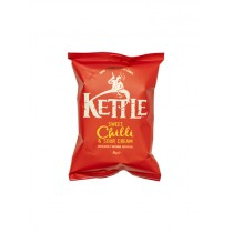 KETTLE SWEET CHILLI AND SOUR CREAM BOX